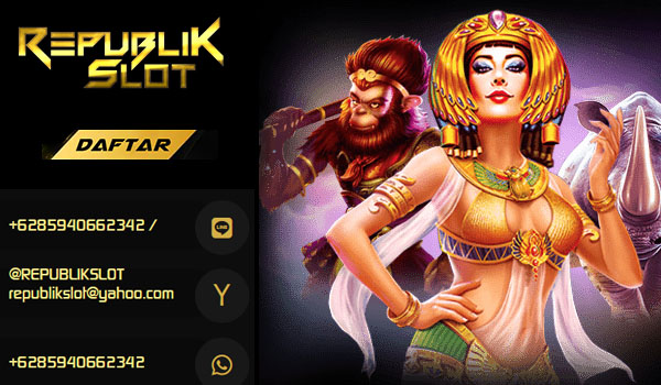 Slot Online Android