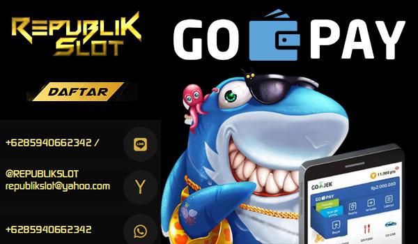 Slot Online Deposit Via Gopay