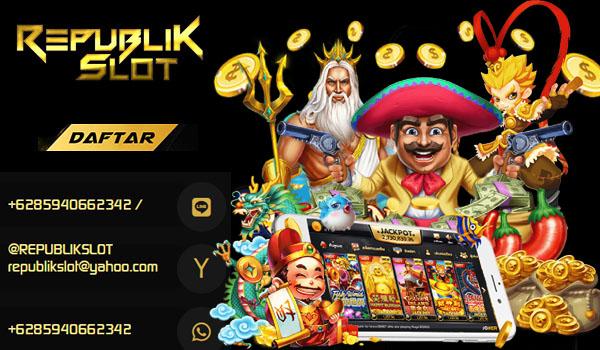 Daftar Slot Deposit Pulsa