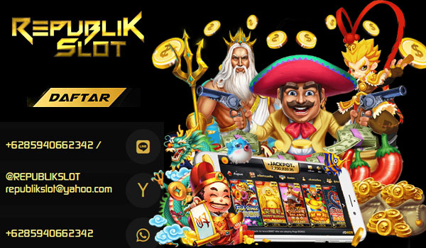 Link Slot Deposit Pulsa Tanpa Potongan