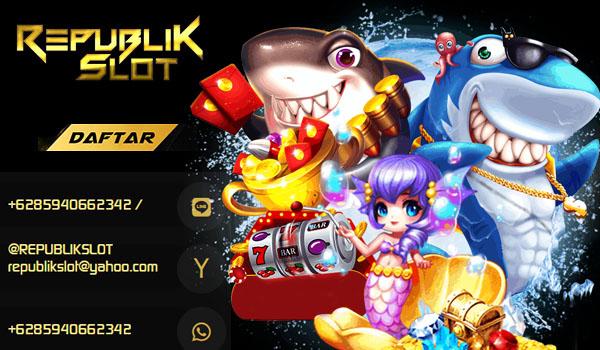Slot Online Maha168